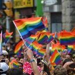 Waaaah! The Gays Stole My America!