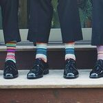 Are My Socks Gay?