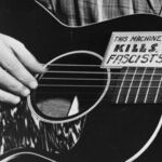 Woody Guthrie, By God