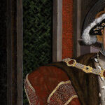 King Henry VIII Pays Us a Royal Visit