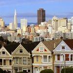 A Washington Woman Sees San Francisco Anew