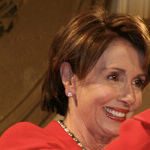 Pelosi Takes Gun Battle to the Senate