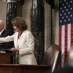 Democracy's Grande Dames: Opposing Trump's Forces