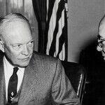 Eisenhower the Commander Versus Trump the Pretender