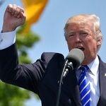Trump Will Never Surrender, Just Like Jefferson Davis