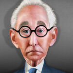 The Curious Case of Roger Stone