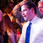 Ambition-fed Rubio Campaign Fell way Short