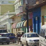 Tearing Down Barriers to Cuba