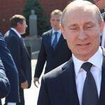 Putin is Weak But Dangerous