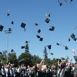 Schools Can Learn Lesson from Commencement
