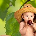 Don't Panic, Be Cognizant About Baby Food Report