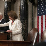 Pelosi Promotes Good Stewardship of God's Creation (and Abortion)