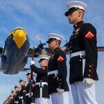 Failing to make Trump look good is a Navy firing offense