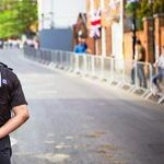 511 Police Officers 'Feloniously Killed' On Duty in Last 10 Years on Record