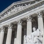 Limiting Justices' Tenures Could Lower the Temperature of Supreme Court Fights