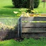 Make Your Own Compost Bin for Recycling