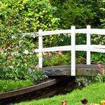 Build Your Own Bridge Through the Garden