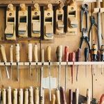 Jazz Up the Garage and Create More Storage