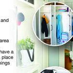 Design a Mudroom for Your Garage or Back Door