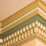 Jazz Up Your Dining Room With New Wood Trim