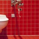 Install a New Toilet in Place of an Old-Fashioned One