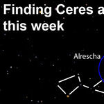 See the Dwarf Planet Ceres