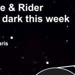Finding the Horse and Rider