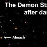 The Demon Star