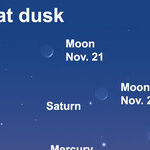 Finding the Elusive Planet Mercury