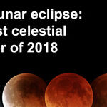 2018: A Year of Celestial Wonder