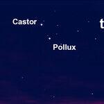 Finding Mercury at Dawn