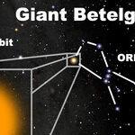 A Celestial Superstar