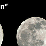 Get Ready for Yet Another 'Supermoon'