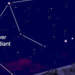 Seeing Halley's Comet (Well, Sort of)