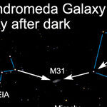 Journey from Andromeda