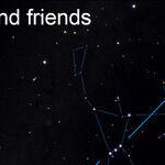 A Stellar Romance ... Well, Sort Of