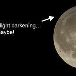 Penumbral Lunar Eclipse