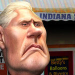 Mike Pence's Towering Hypocrisy