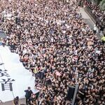 Will the Hong Kong Protests End in Tears?