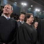 Will John Roberts Be the Savior of Abortion Rights?
