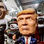 Biden Curbs the Cult of Presidential Personality