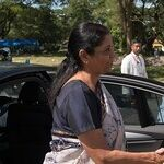 SecDef Mattis and India's Sitharaman Conduct Meaningful Public Diplomacy