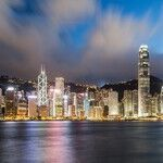 Hong Kong Confronts China With Information Age Political Battles