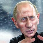 Putin Pouts