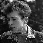 Bob Dylan Cops a Nobel