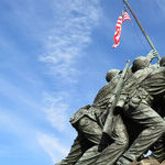 Another Iwo Jima Memorial