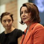 Pelosi's Democrats Unite and Catalyze the GOP