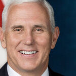 Pence Victorious Over Harris and Page