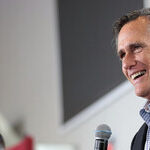 Sen. Romney's Misguided Lament