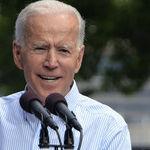 Biden's Fabled Bipartisanship